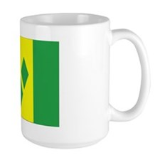 St. Vincent /Grenadines Mug