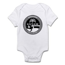 Unique 671 Infant Bodysuit