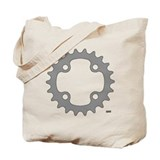 Chinook Chainring rhp3 Tote Bag