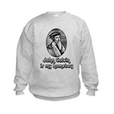 John Calvin is my Homeboy - Sweatshirt