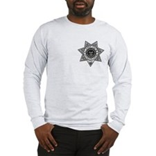 CSI: Candy Sack Investigator Long Sleeve T-Shirt