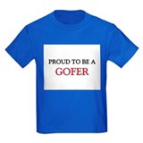Proud to be a Gofer T