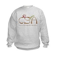 Community Agriculture Sweatshirt