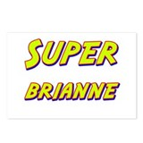 Super brianne Postcards (Package of 8)