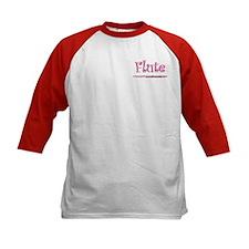 Pink Flute Tee