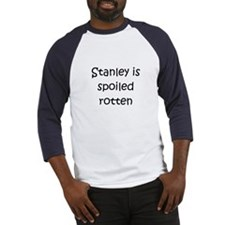 Cool Stanley family Baseball Jersey