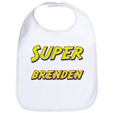 Super brenden Bib