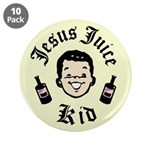 "Jesus Juice 3.5"" Button (10 pack)"