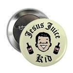 "Jesus Juice 2.25"" Button"