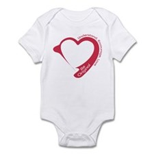Be Original Infant Bodysuit