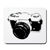 Photographer Mousepad