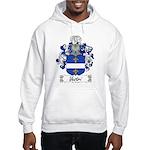 Vestri Family Crest Hooded Sweatshirt