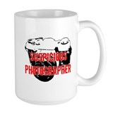 Suspicious Photographer Mug