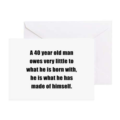 40Th Birthday Gifts > 40Th Birthday Greeting Cards > 40th Birthday ...