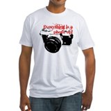 Everything's a photo op Shirt