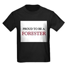Proud to be a Forester T