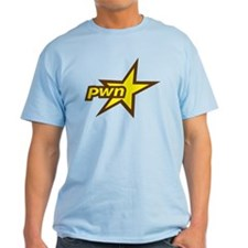 Pwn Star Uber Gamer T-Shirt