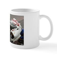 Track Day Mug