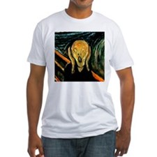Munch's The Scream Shirt