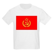 New USSR Flag T-Shirt