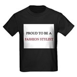 Proud to be a Fashion Stylist T