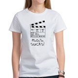 """M.O.S. Sucks!"" Women's Tee"