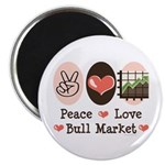 Peace Love Bull Market 2.25