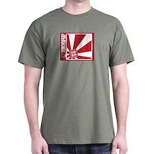 tpop-hanko2-jenc copy T-Shirt