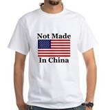 Not Made In China - America Shirt