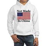 Not Made In China - America Jumper Hoody