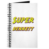 Super bennett Journal