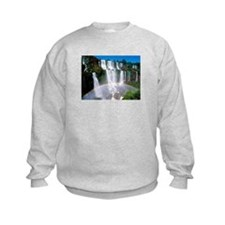 Iguazu Falls Sweatshirt