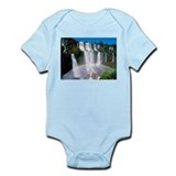 Iguazu Falls Infant Bodysuit