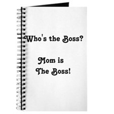Boss Journal