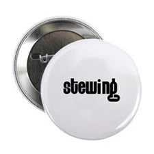 "Stewing 2.25"" Button (100 pack)"