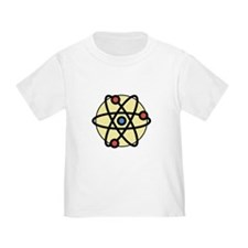Houston Institute Organic Cotton Tee