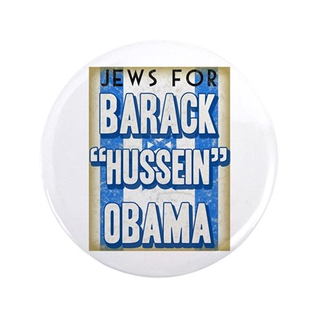 Jews For Barack Obama 3.5