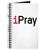 Cute Pray for peace Journal
