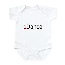 Unique Salsa Infant Bodysuit