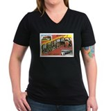 Santa Fe New Mexico NM Shirt