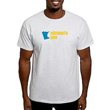 Minnesota Nice T-Shirt