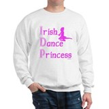 Irish Dance Princess - Sweatshirt