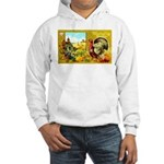 Thanksgiving Americana Hooded Sweatshirt