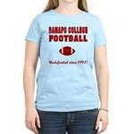 Ramapo Football Women's Light T-Shirt