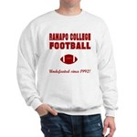 Ramapo Football Sweatshirt