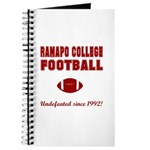 Ramapo Football Journal