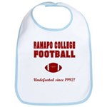 Ramapo Football Bib
