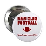 "Ramapo Football 2.25"" Button"