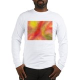 Fire Wizard Long Sleeve T-Shirt