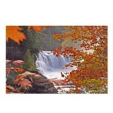 Letchworth Park Postcards (Package of 8)